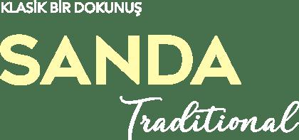 Sanda Traditional